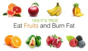 Burn Fat And Weight Loss over a Fruit Diet