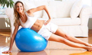 methods of home based weight loss workouts