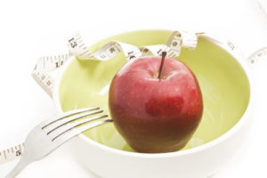 Apples Restrict Amount of Fat Cells Can Absorb