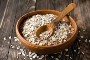 Oat Bran Helps Regulate Blood Sugar