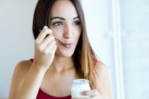 Yogurt (Vitamin D Fortified) Doubles Chances of Weight Loss