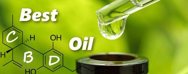 best CBD Oil health