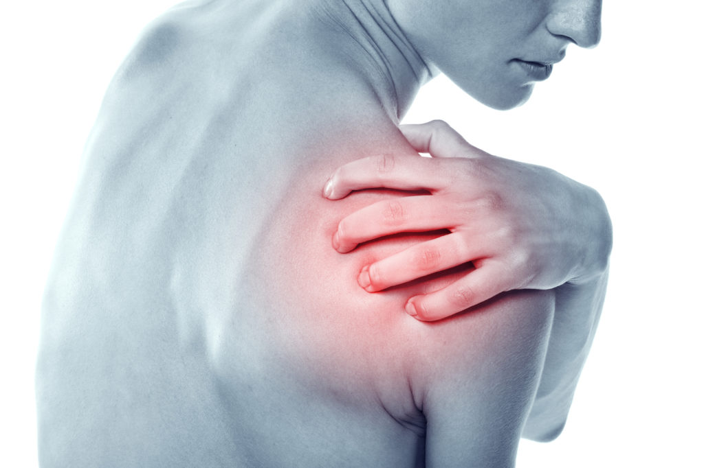 Top Home Remedies for Shoulder Pain
